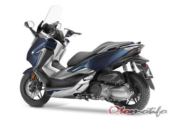 Gambar Forza 250