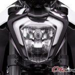 Gambar Headlight KTM Duke 250