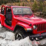 Gambar Jeep Rubicon 2018