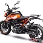 Gambar KTM Duke 250