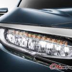 Gambar Mobil Honda Civic Turbo