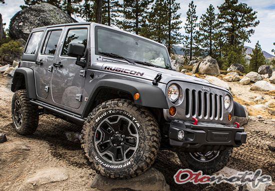 4700 Koleksi Gambar Mobil Jeep Rubicon Terbaru HD Terbaru