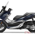 Gambar Motor Forza 250