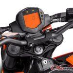 Gambar Speedometer KTM Duke 250