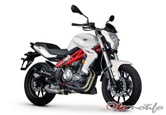 Harga Benelli TNT 250