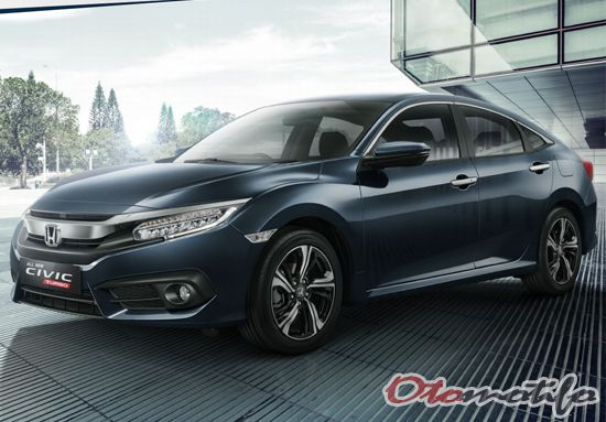 5200 Koleksi All New Honda Civic 1.5l Turbo Prestige HD Terbaik