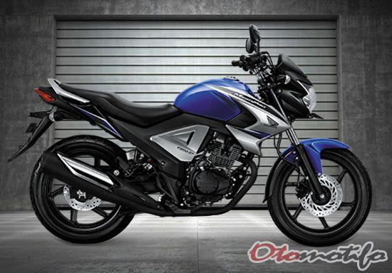 Harga Honda MegaPro FI
