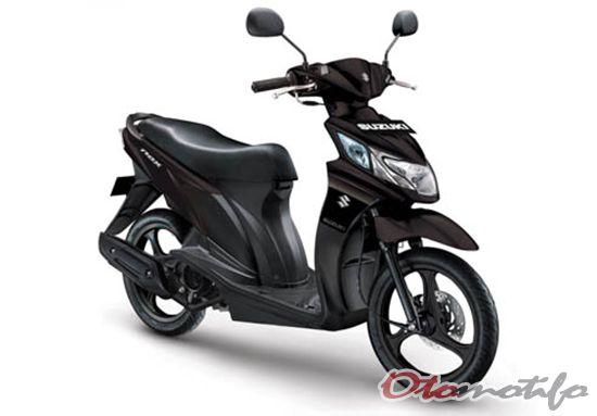 Harga Suzuki Nex Terbaru