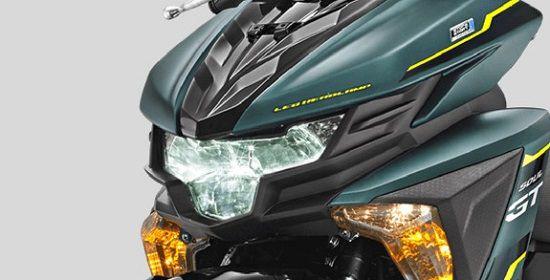 Headlamp Soul GT
