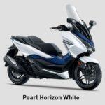 Honda Forza 250 Putih