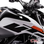 Motor KTM Duke 250