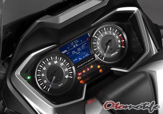 Speedometer Honda Forza 250