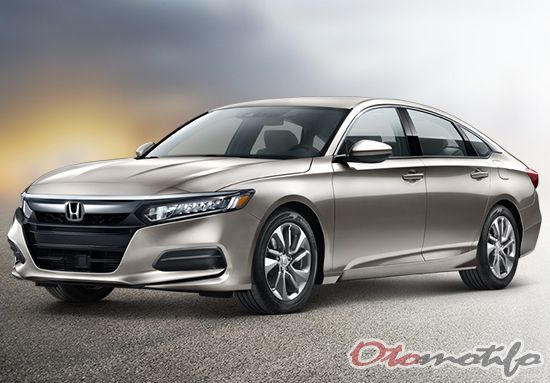 2018 Honda Accord >> Harga Honda Accord 2020 Review Spesifikasi Gambar
