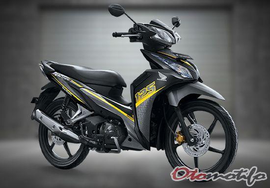 Fitur Honda Blade 125 FI