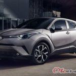 Foto Mobil Toyota C-HR