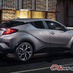 Foto Toyota CHR