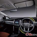 Gambar Mobil Toyota Innova 2018