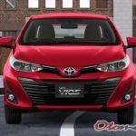 Gambar Mobil Toyota Vios