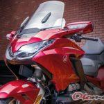 Gambar Motor Honda Gold Wing