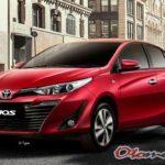 Gambar Toyota Vios