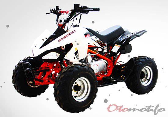 Harga Motor ATV Viar Razor 100SP