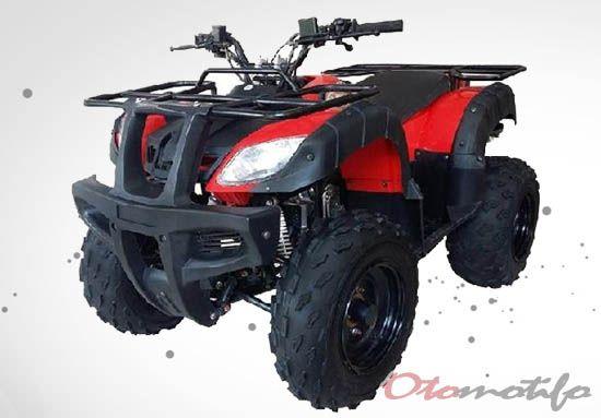 Harga Motor ATV Viar Razor 150 UT