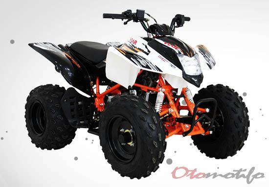 Harga Motor ATV Viar Razor 150SP