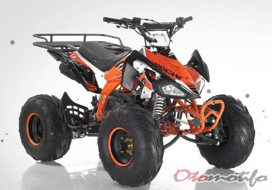 Harga Motor ATV X-Track 150