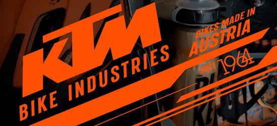 Harga Motor Trail KTM Bekas