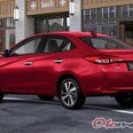 Mobil Toyota Vios