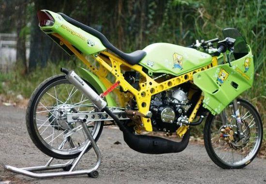 Harga Kawasaki Ninja Rr 2020 Spesifikasi Gambar Terbaru