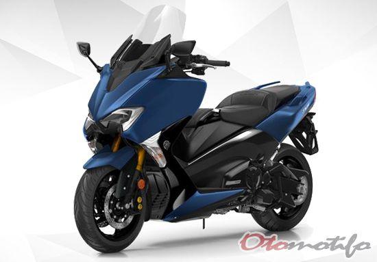 Performa Yamaha TMAX DX