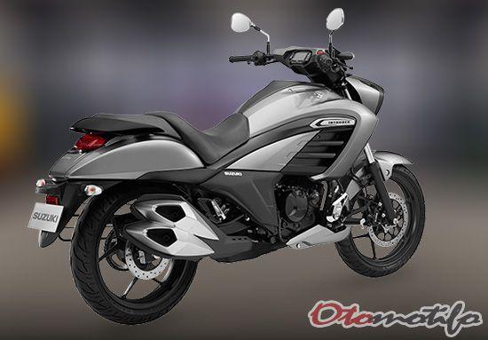 Fitur Suzuki Intruder 150