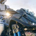 Foto Motor Yamaha Niken