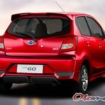 Gambar All New Datsun Go