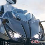 Gambar Motor Yamaha Niken