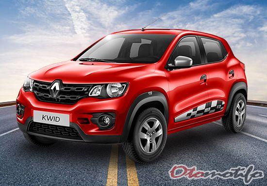 Harga Mobil Renault Kwid