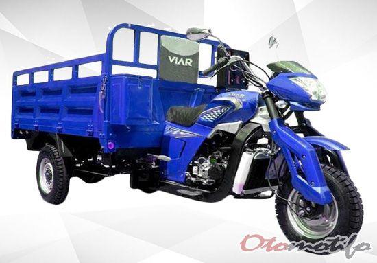Harga Motor Roda Tiga Viar Karya 300