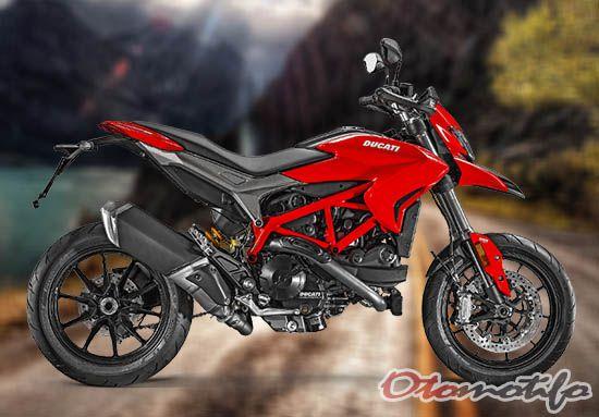 Harga Supermoto Ducati Hypermotard 939