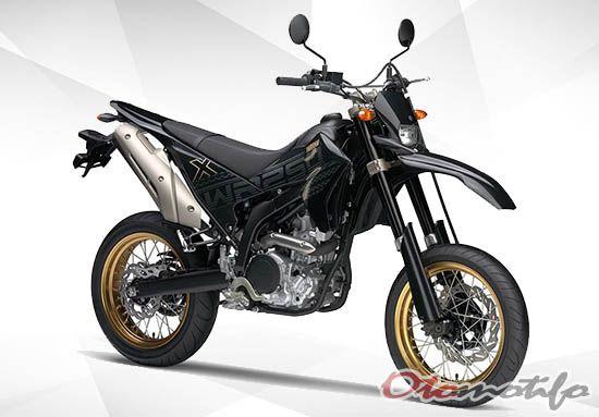 Harga Supermoto YamahaWR250X