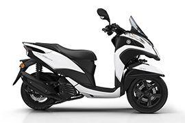 Harga Yamaha Tricity 155 Baru