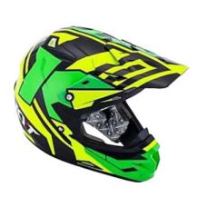 KYT Cross Over KRC Super Fluo