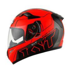 KYT-K2 Rider Super Fluo