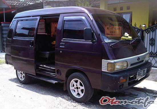 Mobil Bekas Daihatsu Zebra 1.3