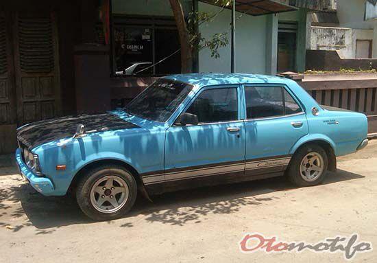 Mobil Bekas Toyota Corona 75
