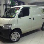 Modifikasi Mobil APV Blind Van