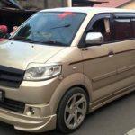 Modifikasi Suzuki APV