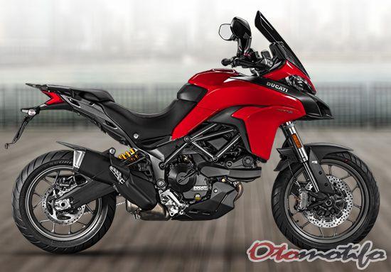 Motor Adventure Ducati MultiStrada 950