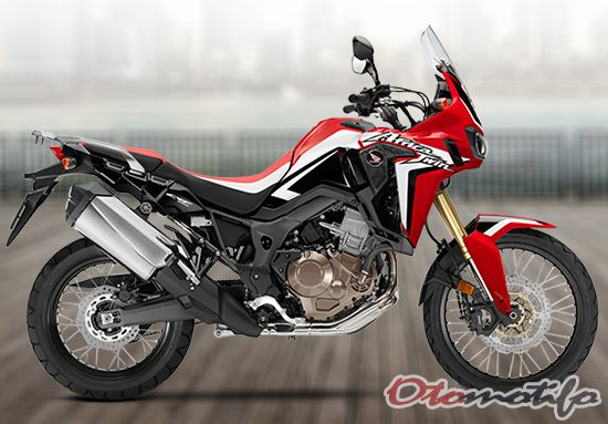 Motor Adventure Honda CRF1000L Africa Twin