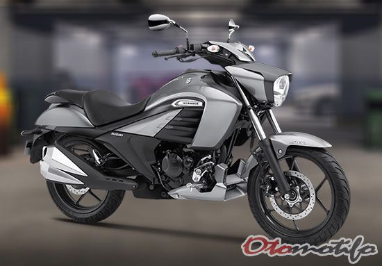 Spesifikasi dan Harga Suzuki Intruder 150